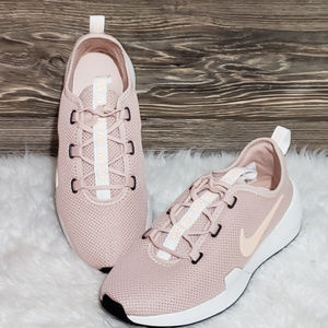 New Nike Ashin Modern beige Running Shoes